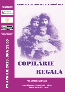 afis-copilarie-regala