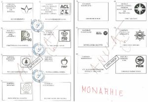 monarh